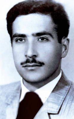 علی میهن دوست - عضو مرکزیت سازمان مجاهدین خلق - سال های 44 تا 51