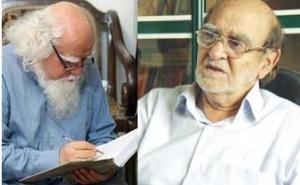حید رحیم پور ازغدی - علامه محمدرضا حکیمی